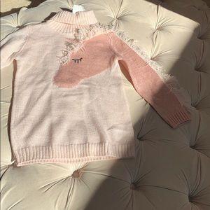 H&M Horse sweater